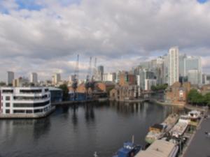 City Harbour, Selsdon Way  Canary Wharf  E14