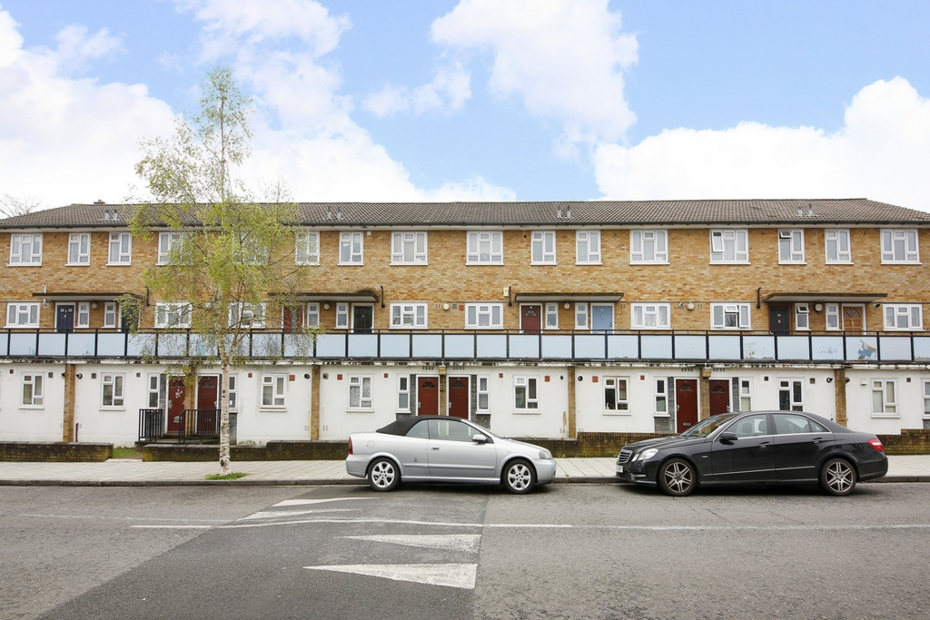 Carnac Street  London  SE27