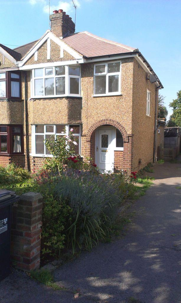Astwick Avenue  Hatfield  AL10