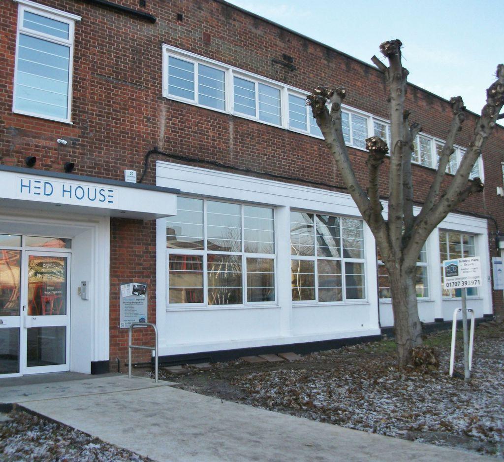 Garden City Apartments: Property To Rent Bridge Road East, Welwyn Garden City, AL7