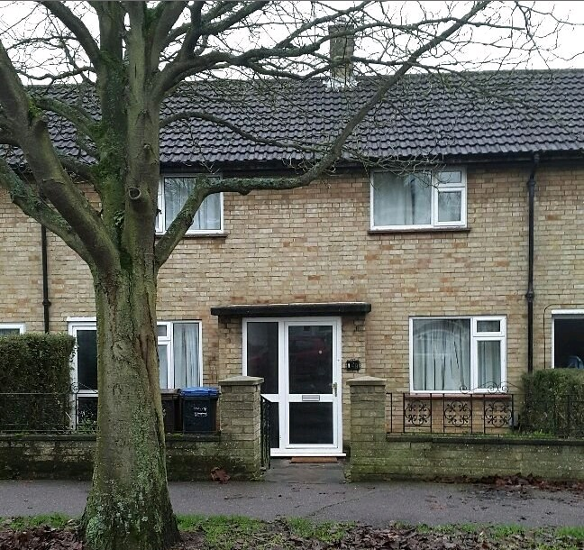 Furzen Crescent  Hatfield  AL10
