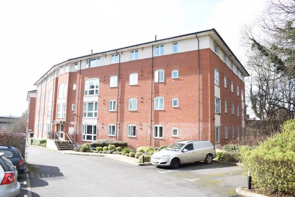 Kings Place  Hatfield  AL9