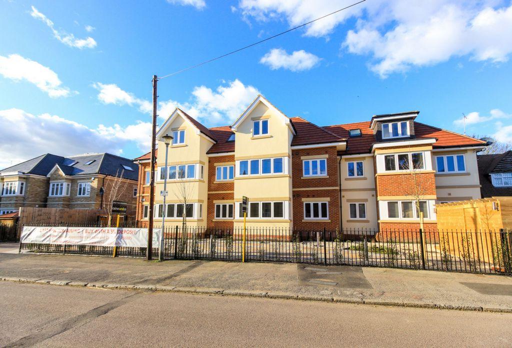 Roe Green Lane  Hatfield  AL10