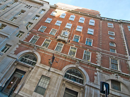 Lombard Street  London  EC3V