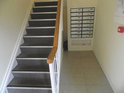 Post / Communal Hallway