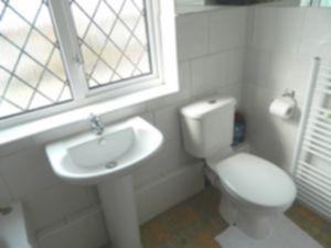 Bathroom W.C