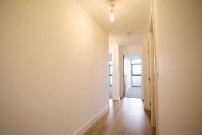 Internall Hallway