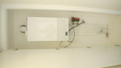 Storage / Combi Boiler