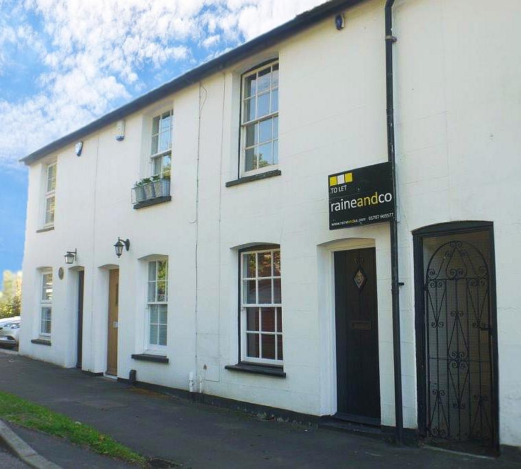 Church Road  Potters Bar  EN6