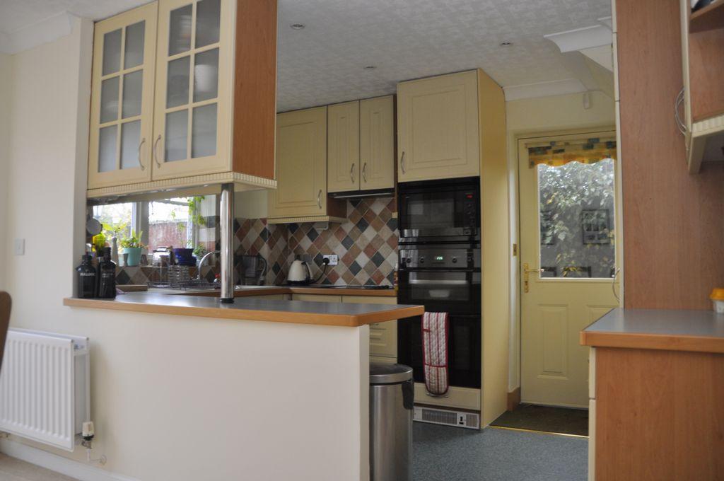 Ranworth Gardens  Potters Bar  EN6