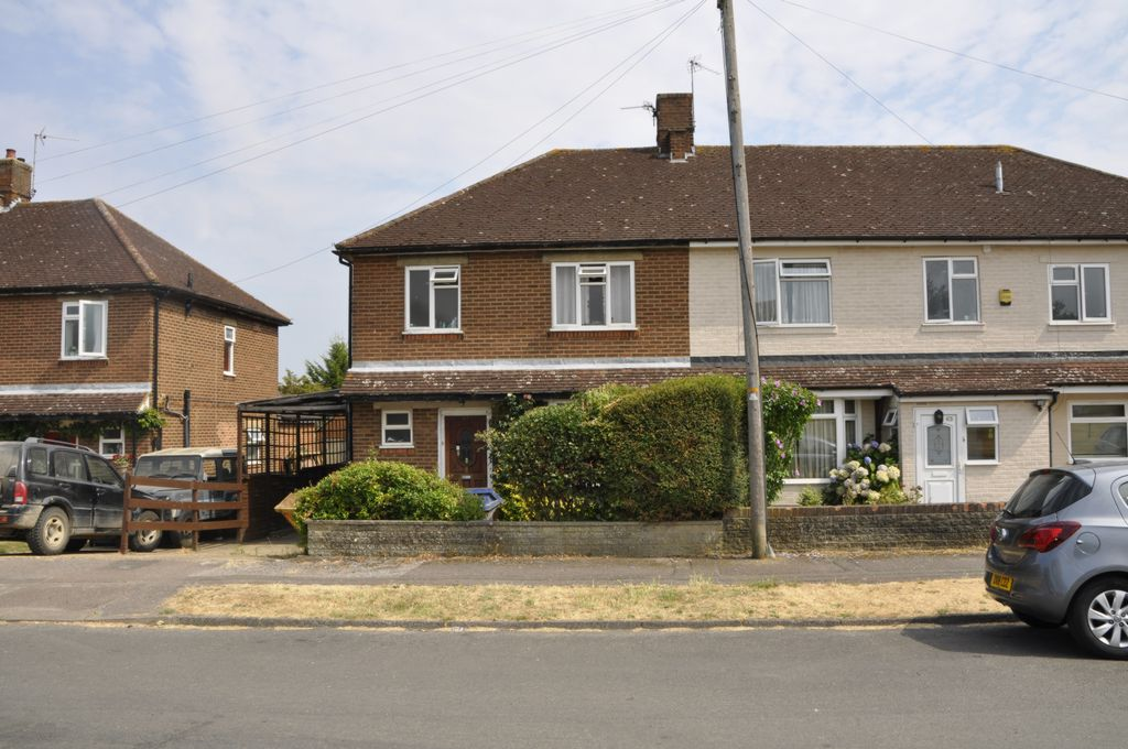 Cranborne Crescent  Potters Bar  EN6