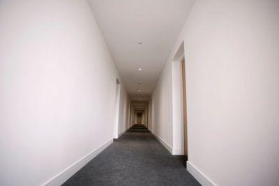 Communal Hallway