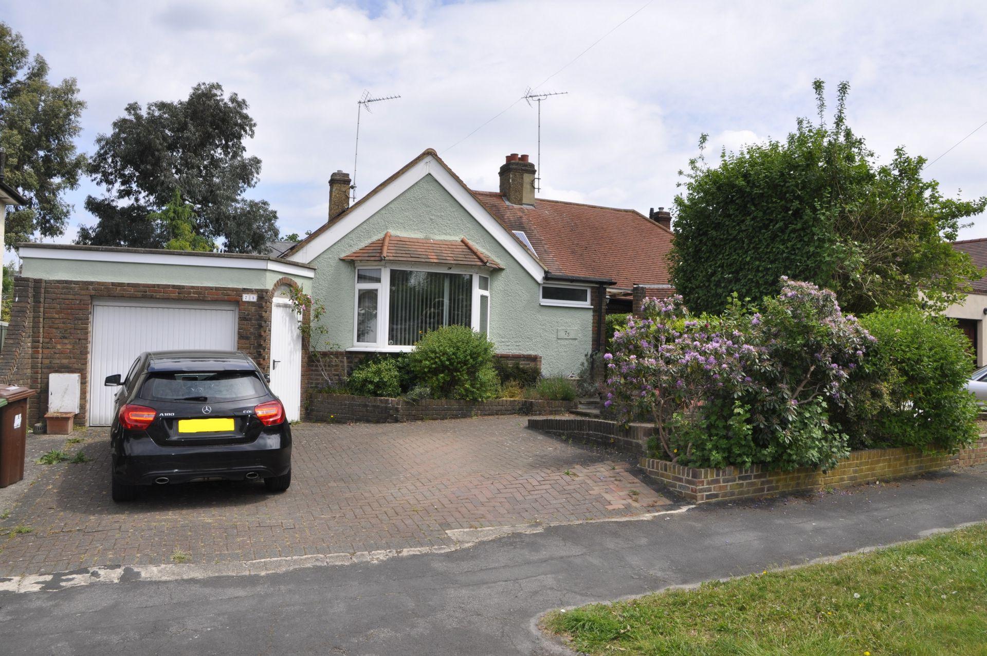 Strafford Gate  Potters Bar  EN6