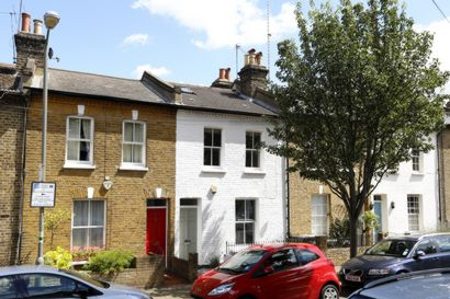 Dalby Road  London  SW18