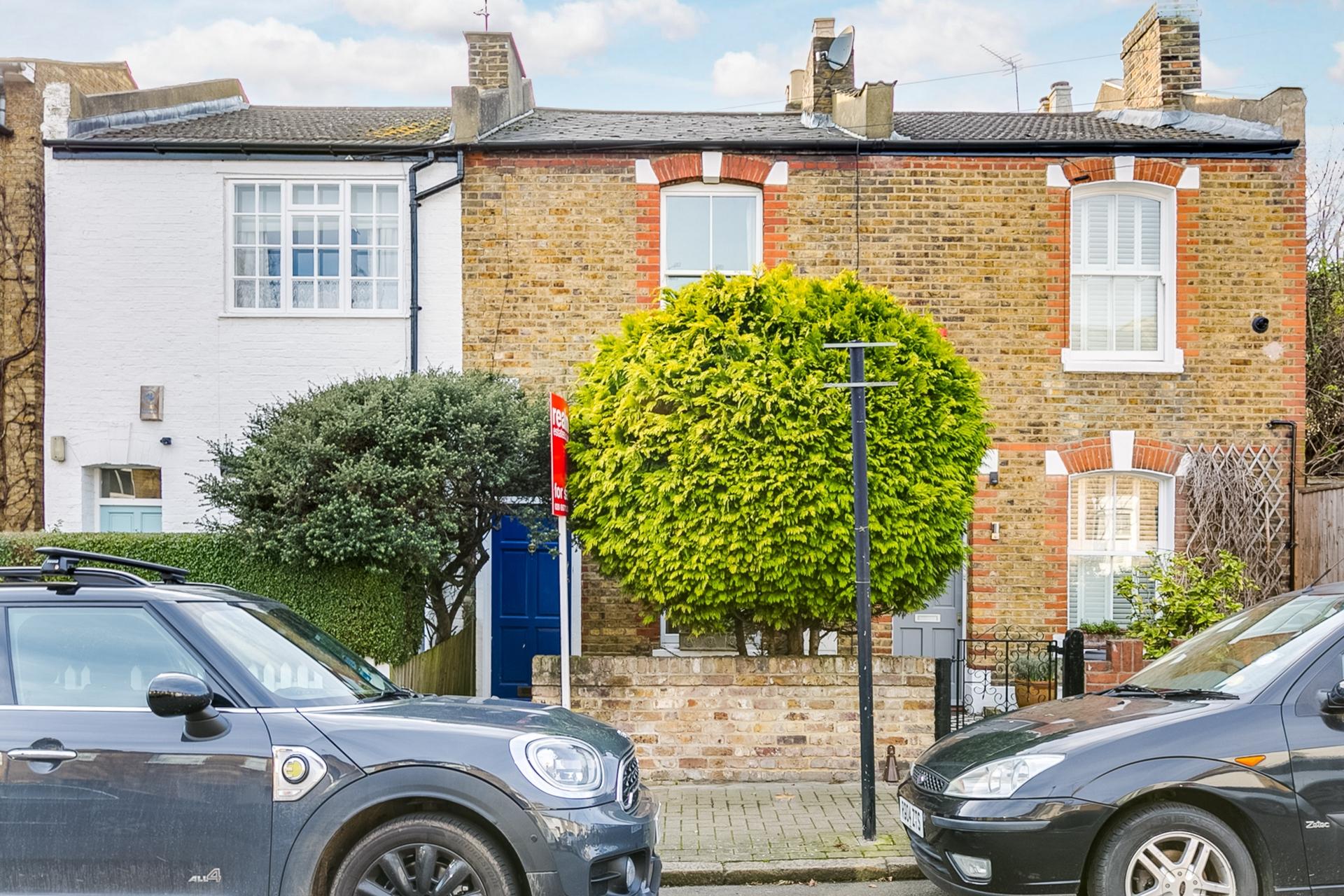 Bellamy Street  London  SW12