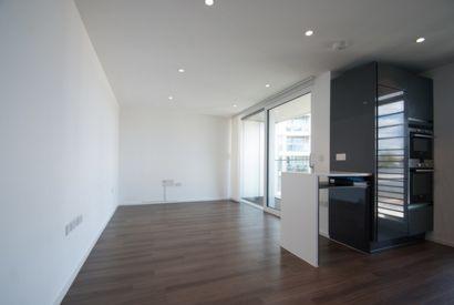 Aurora Apartments, the Filaments  Wandsworth  SW18