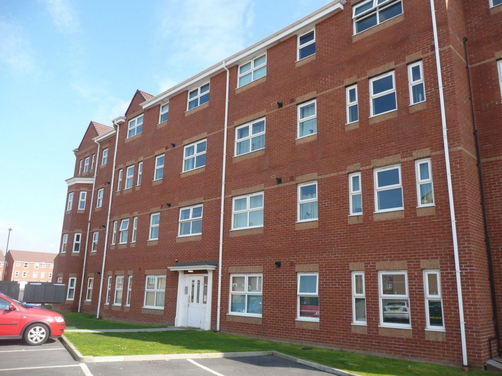 Fullerton Way  Thornaby  TS17