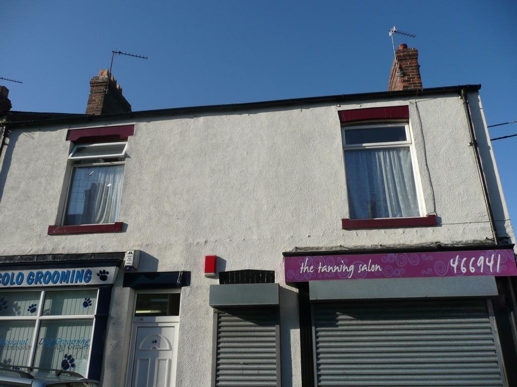 Lambton Street  Normanby  TS6