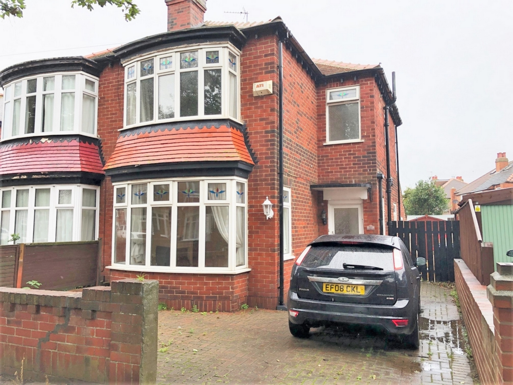 Winchester Road  Redcar East  TS10