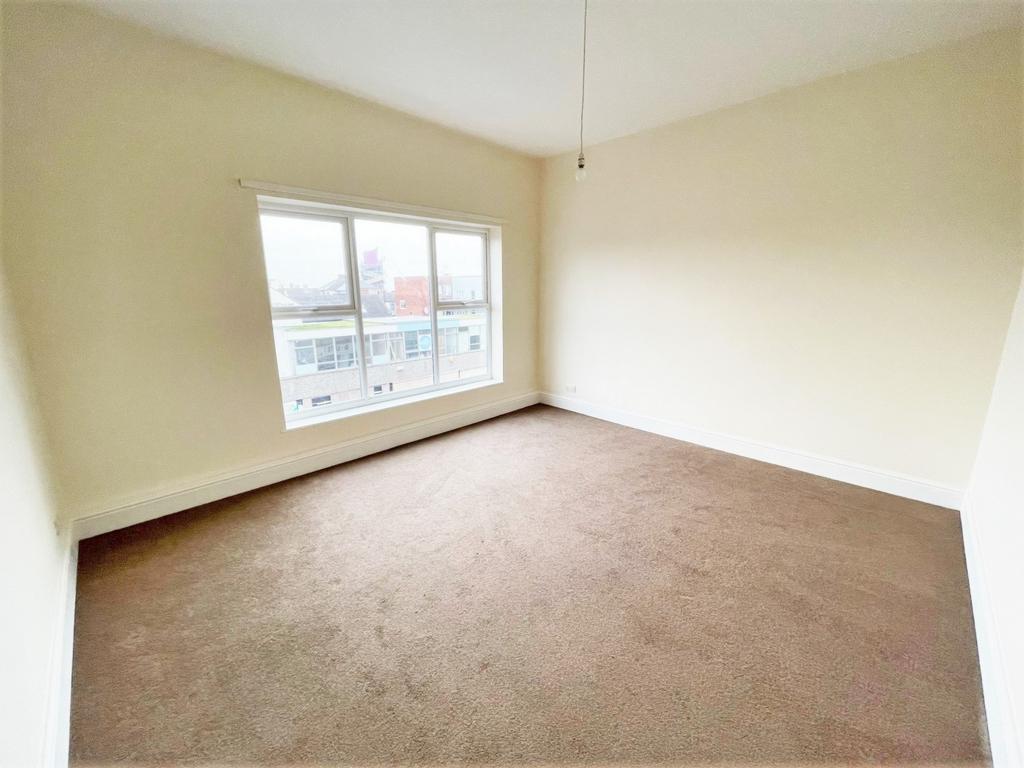 Bedroom - Flat 3