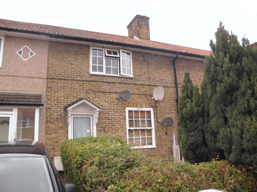 Geraint Road  Bromley  BR1