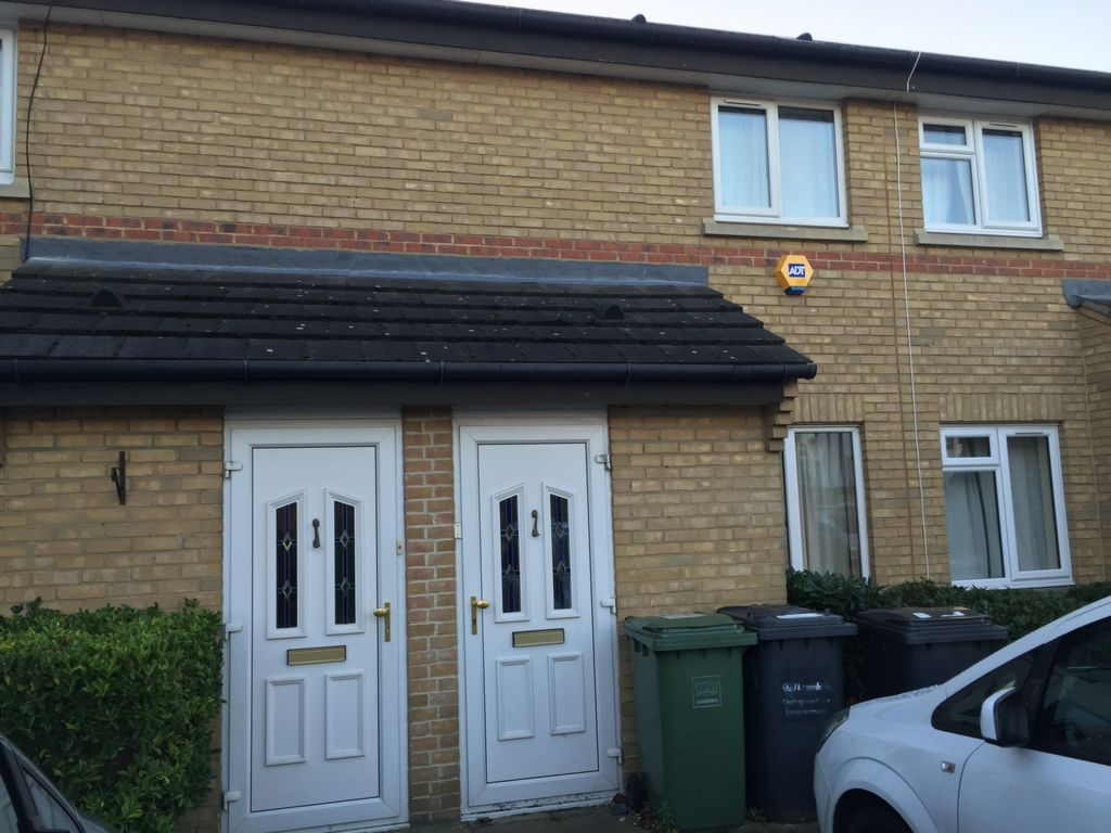 Gittens Close  Bromley  BR1