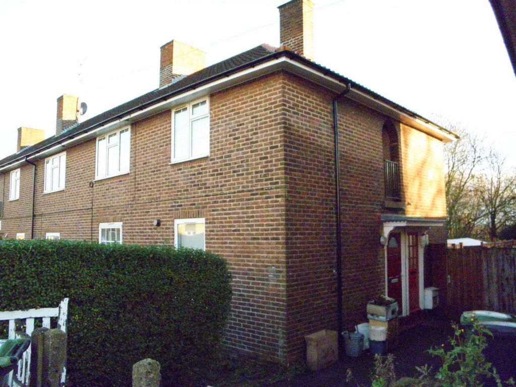 Launcelot Road  Bromley  BR1