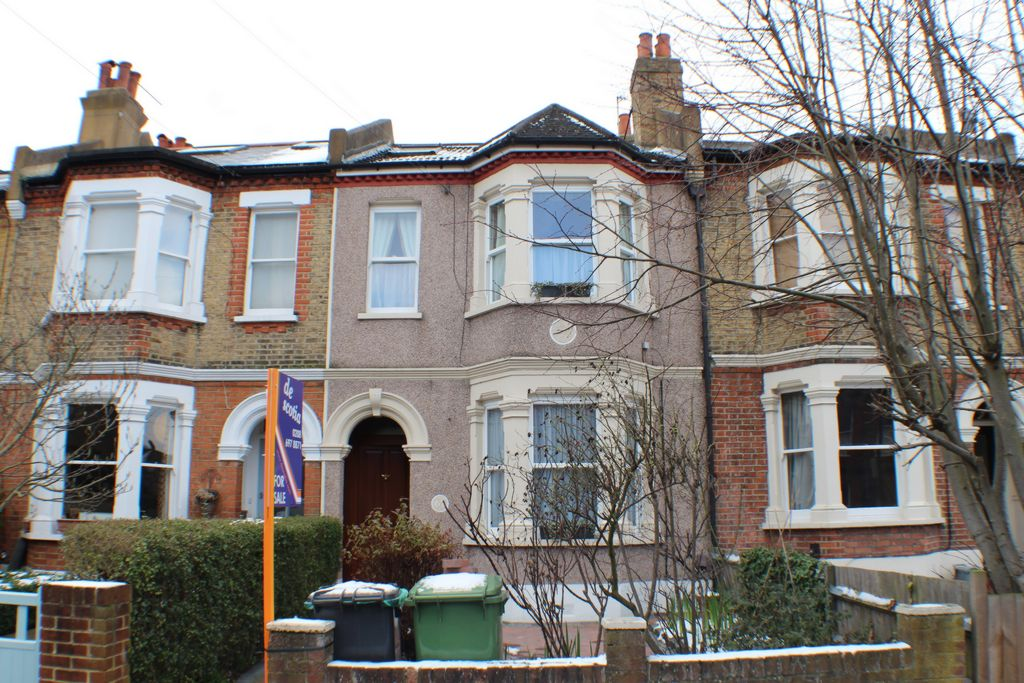 Vancouver Road  Forest Hill  SE23