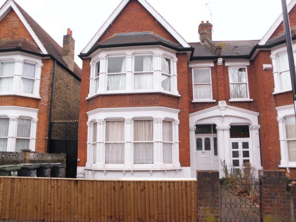Inchmery  Catford  SE6