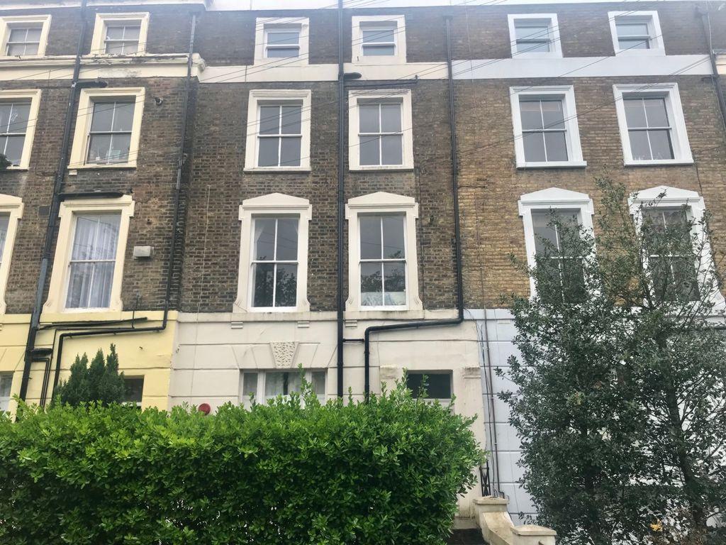 Mildmay Grove South  London  N1