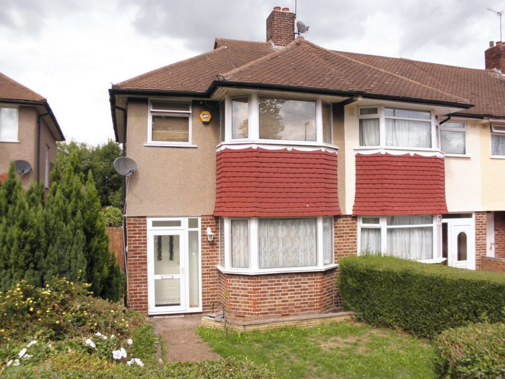Whitefoot Lane  Bromley  BR1
