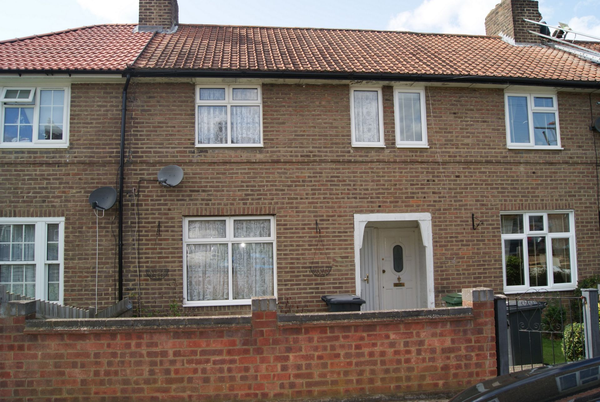 Glenbow Road  Bromley  BR1