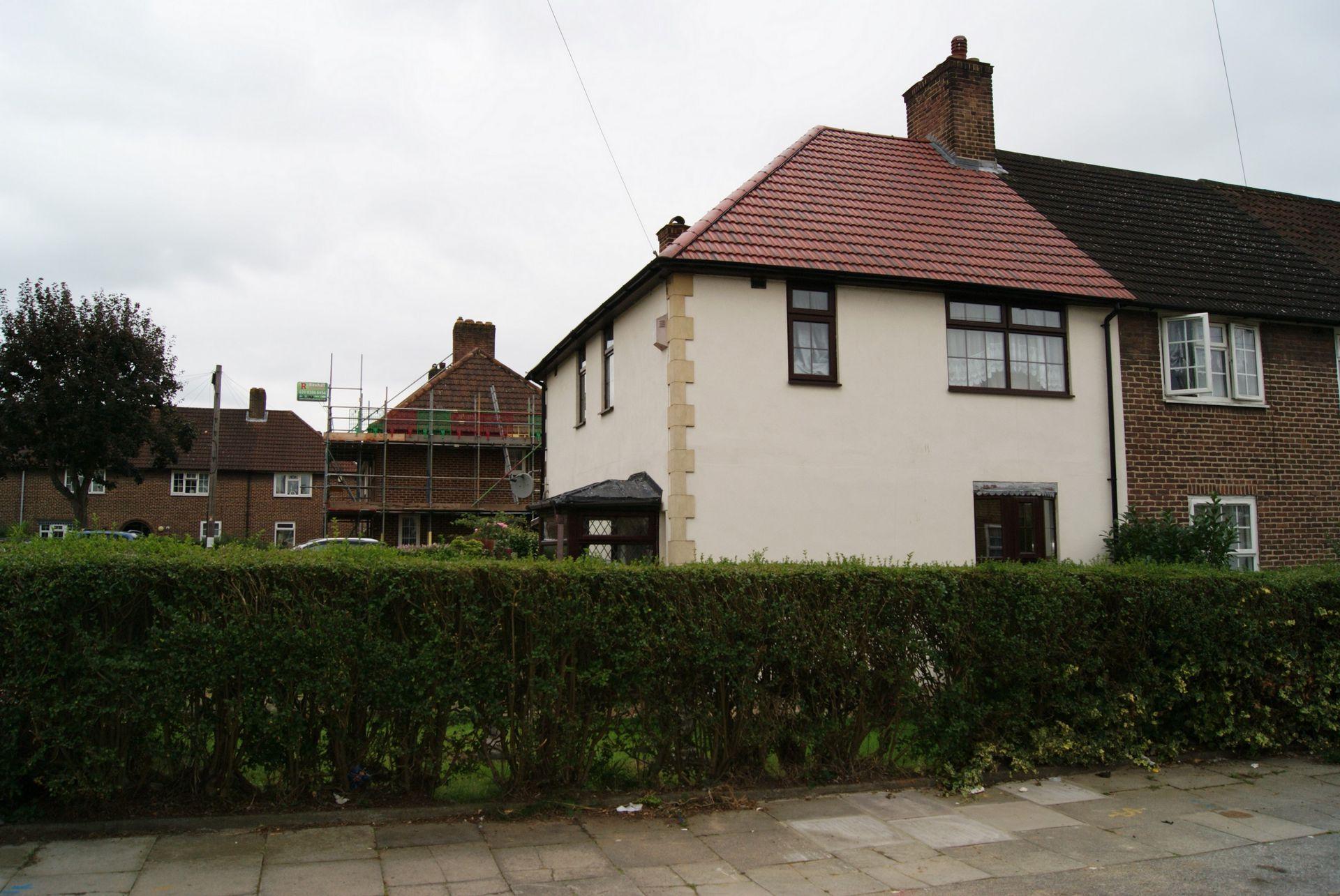 Farmfield Road  Bromley  BR1