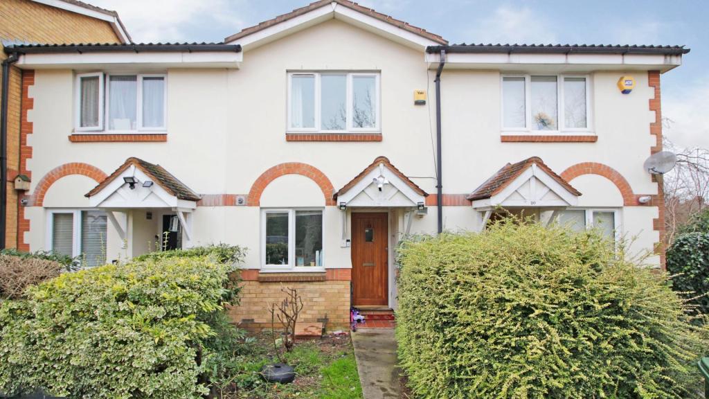 Greenside Close  Catford  SE6