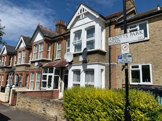 Photo 2, Abbotts Park Road, Leyton, E10