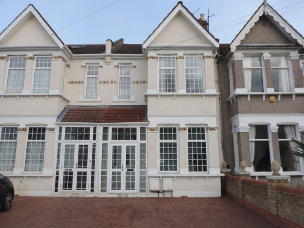 Shewsbury Road  Manor Park  E7