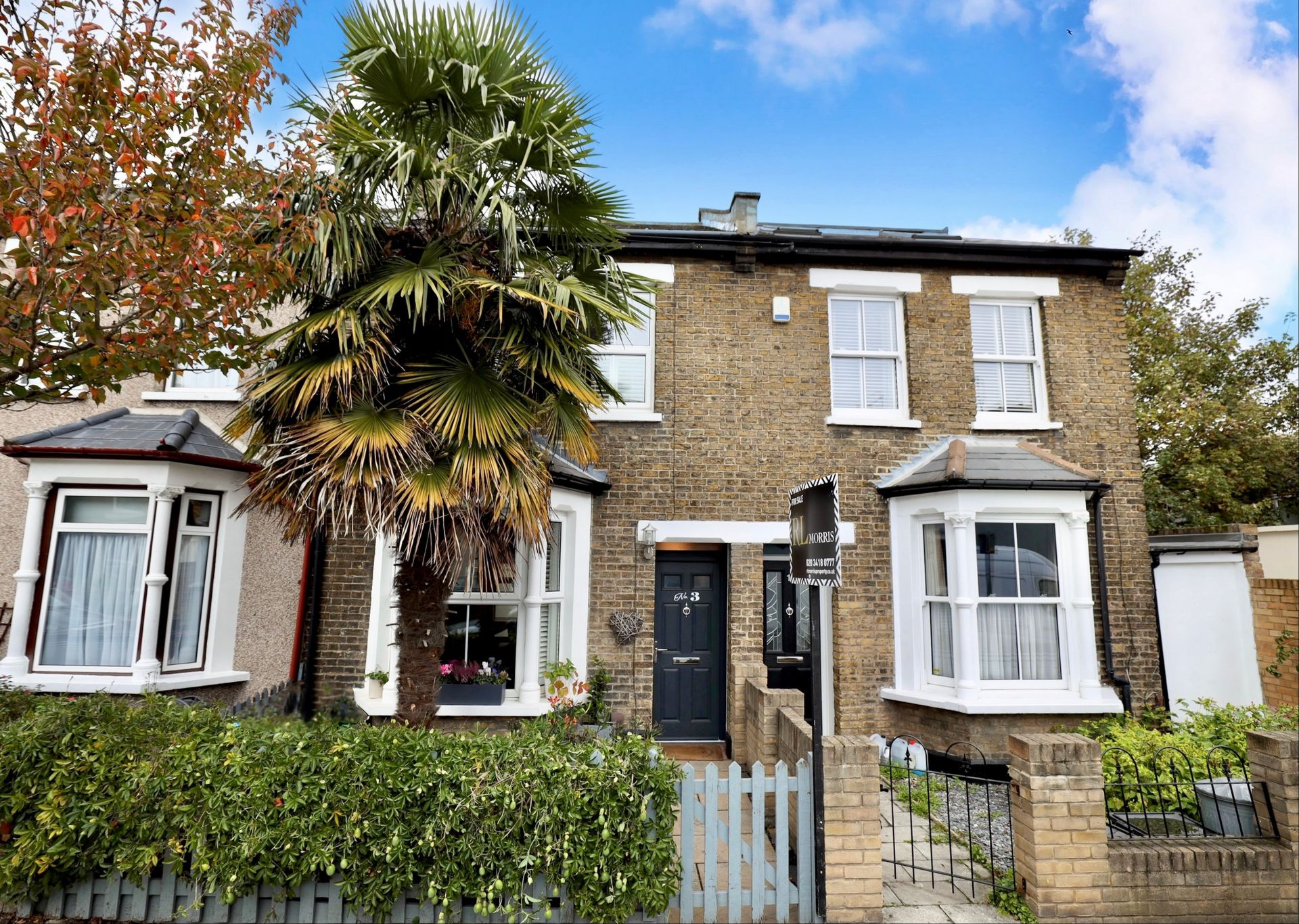 Photo 5, Granville Road, South Woodford, E18