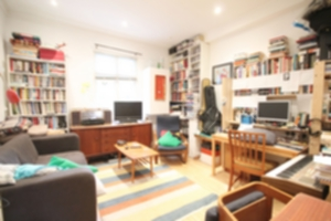 Mount Pleasant Villas  Stroud Green  N4