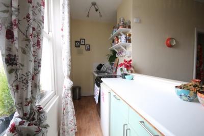 Bartholomew Villas  Kentish Town  NW5