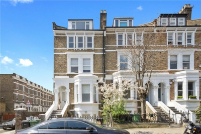 Montpelier Grove  Kentish Town  NW5