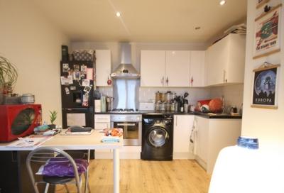 Boulcott Street  Limehouse  E1