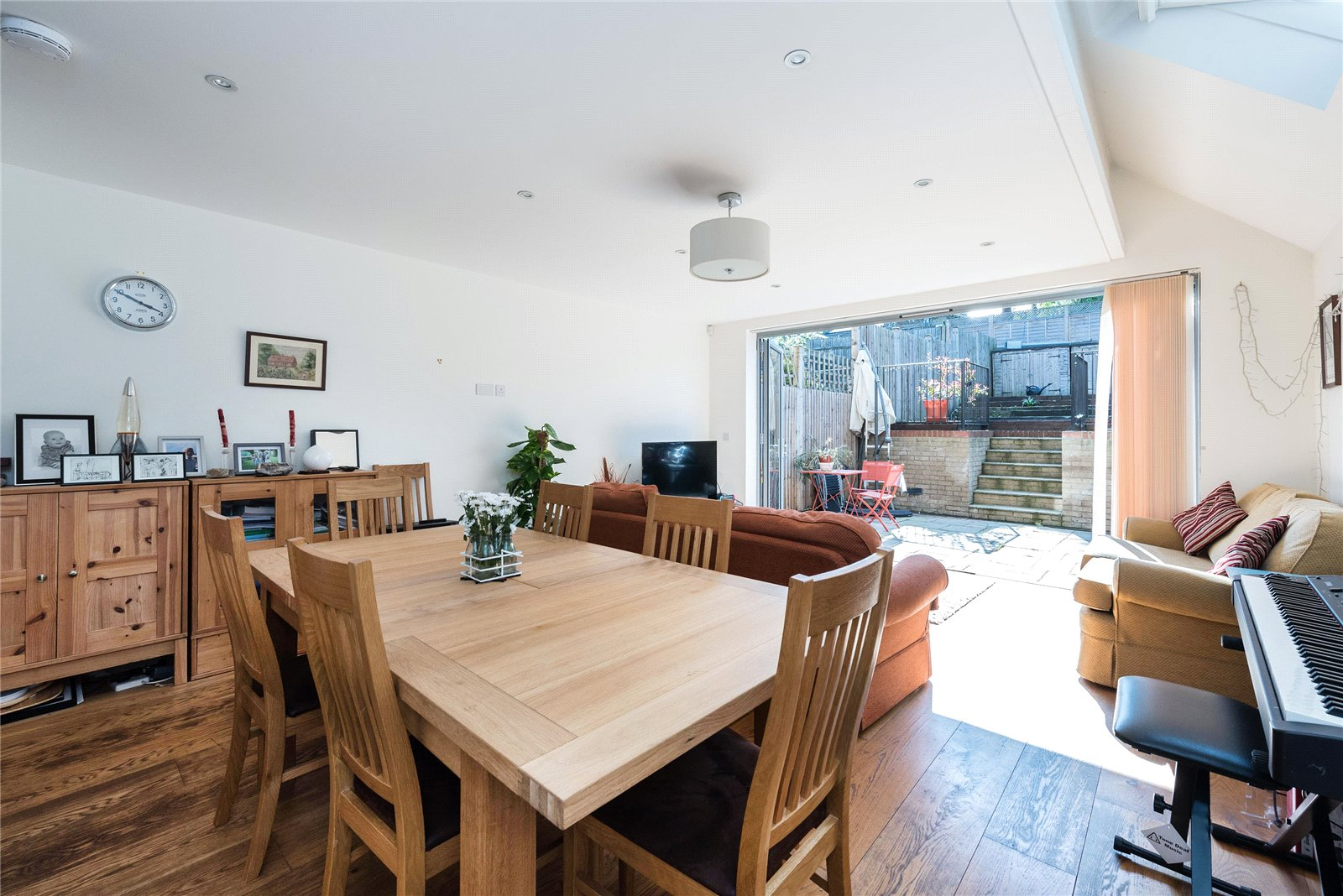 Property For Sale Ansdell Road, Nunhead, SE15   4 Bedroom Terraced ...