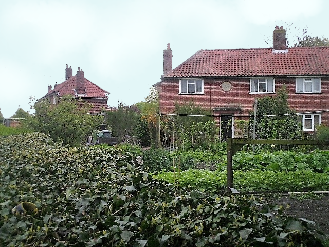 Highfield Road  Drayton  NR8