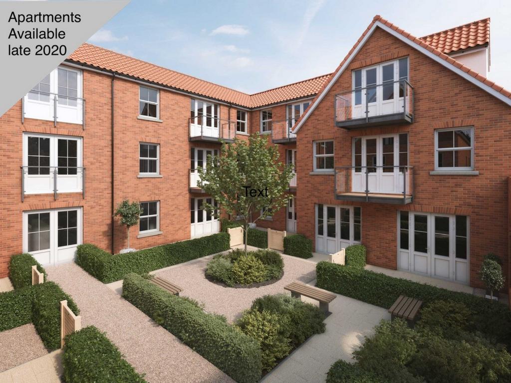 38 Duke Street  Norwich  NR3