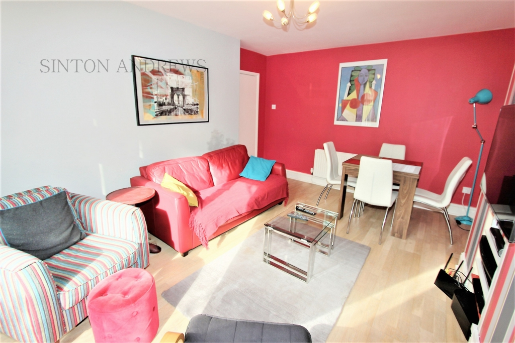 Property To Rent Rosebank Road, Hanwell, W7 | 2 Bedroom Flat through ...