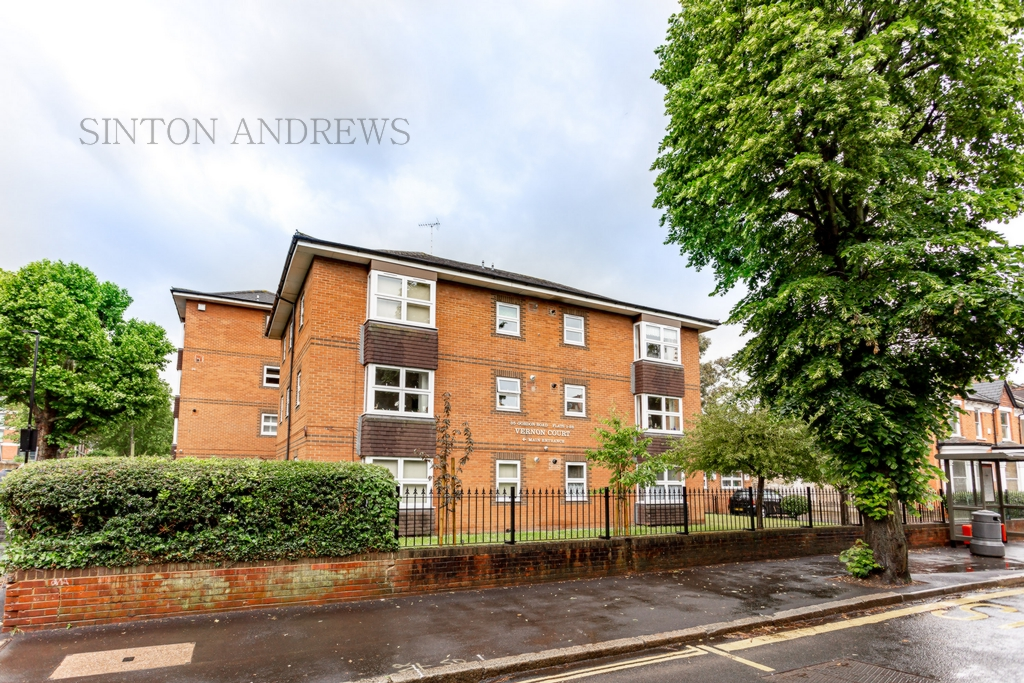 Gordon Road  Ealing  W5