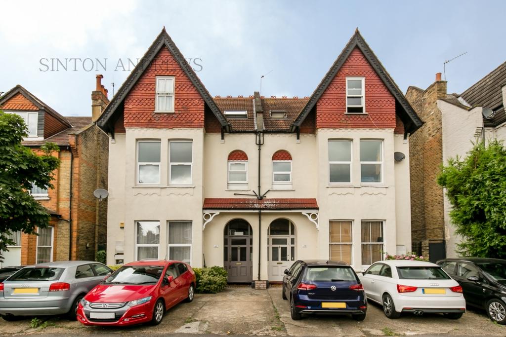 Warwick Road  Ealing  W5
