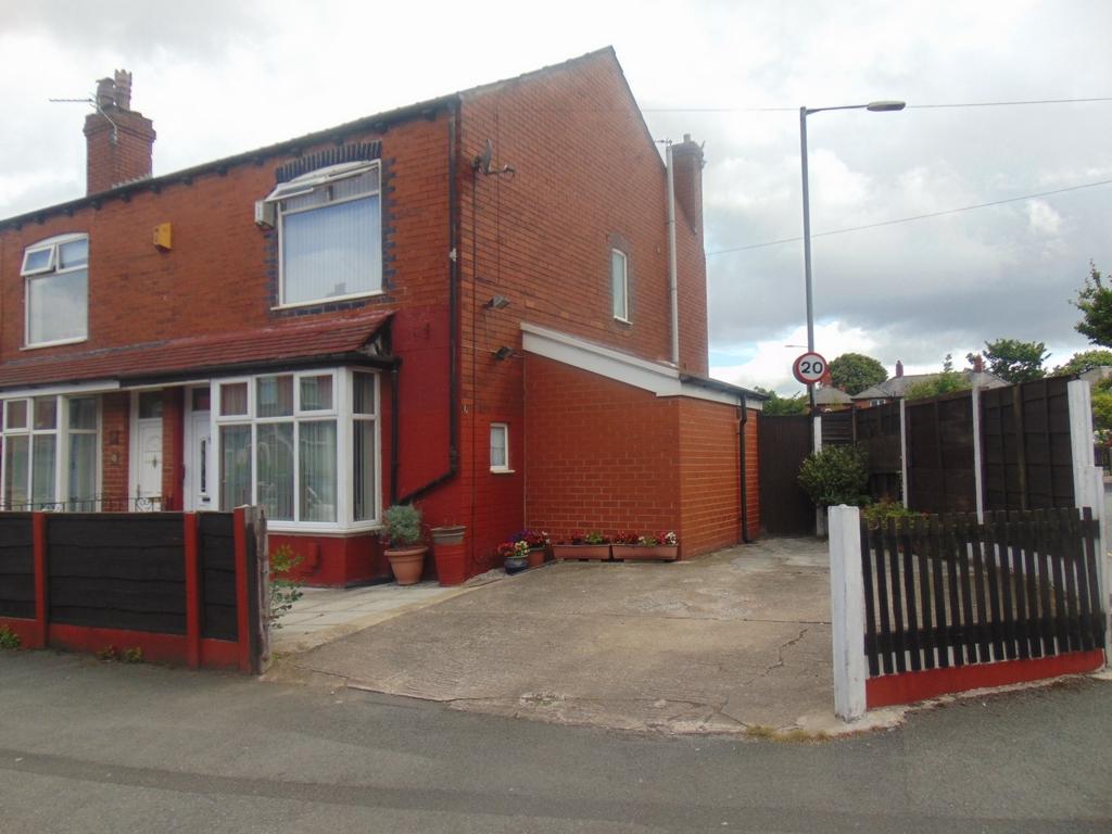 Hulton Lane  Bolton  BL3