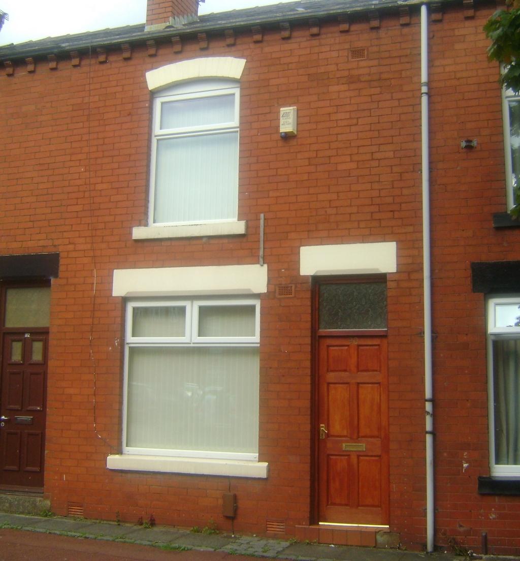 Croston Street  Bolton  BL3