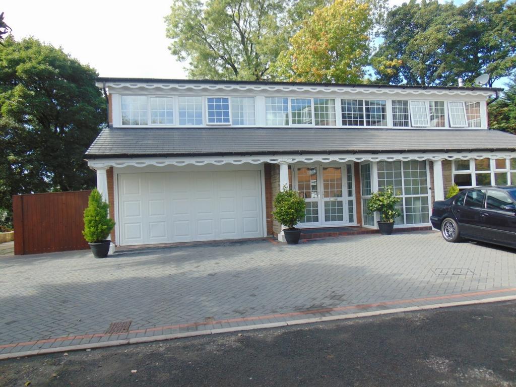 Bankwood Hillside  Bolton  BL1